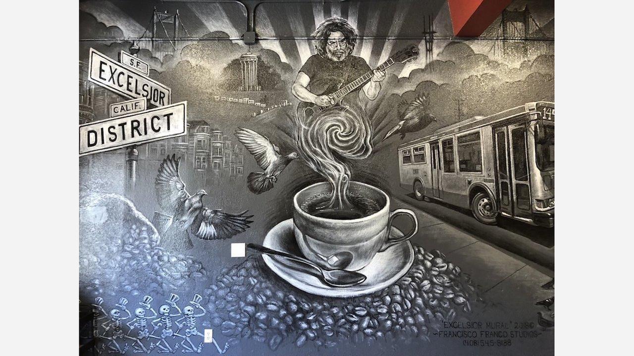 Inside Double Shot Coffee. | Photo: Ed U./Yelp