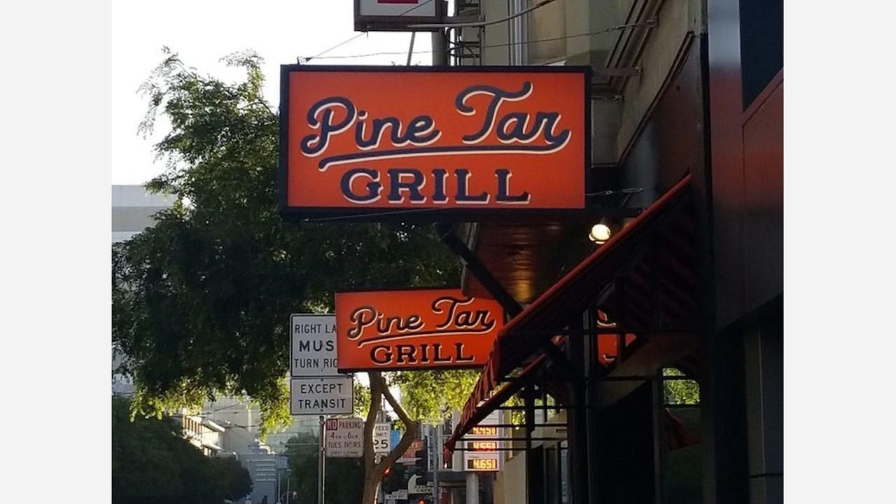 Photo: Pine Tar Grill/Yelp