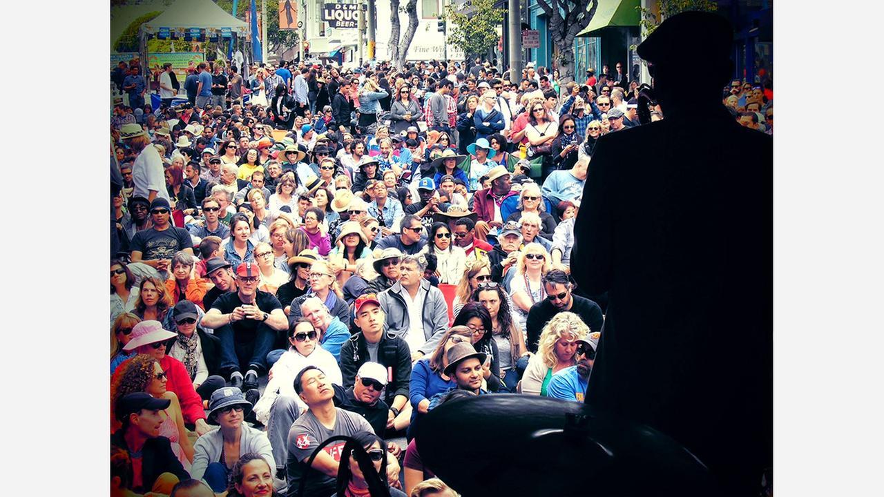 Photo: Fillmore Jazz Festival / Facebook