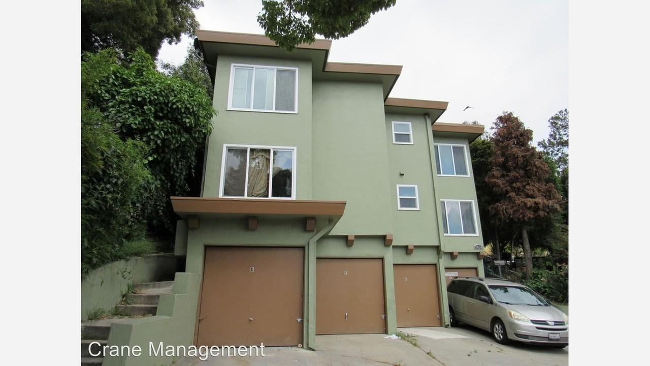 3464 Champion St. | Photos: Zumper