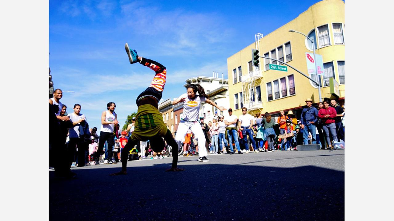 Photo: Young Chau - Sunday Streets / Facebook