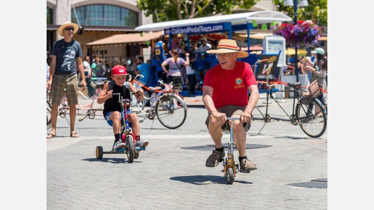 Photo: Pedalfest/Facebook