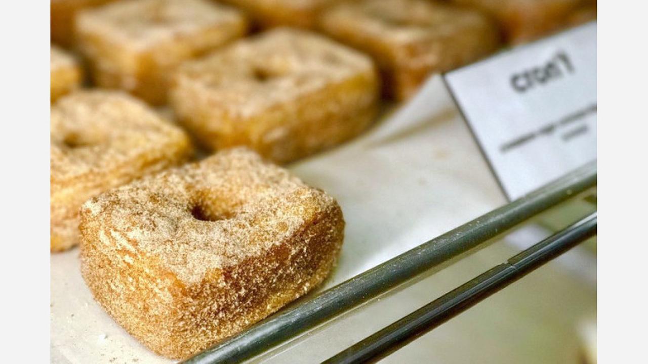 Donut Savant.   Photo: Garfield M./Yelp
