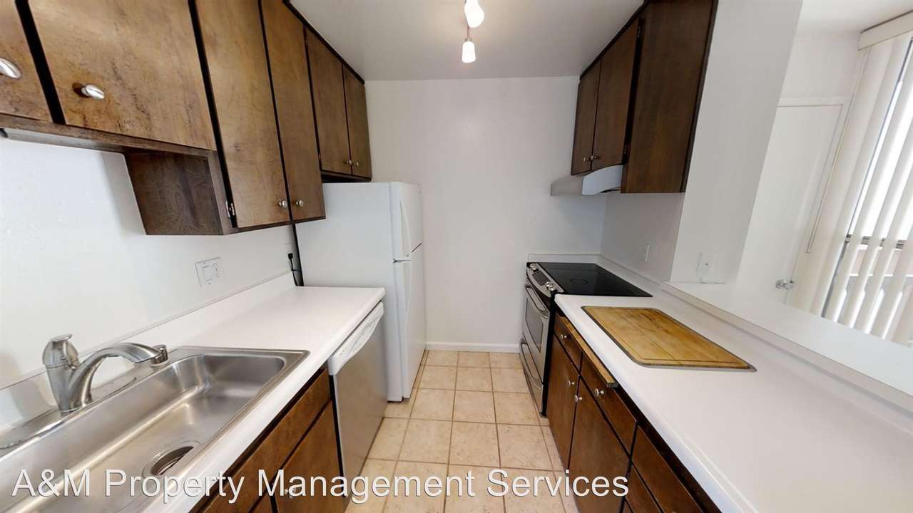 What Does $2,200 Rent You In Oakland, Today?