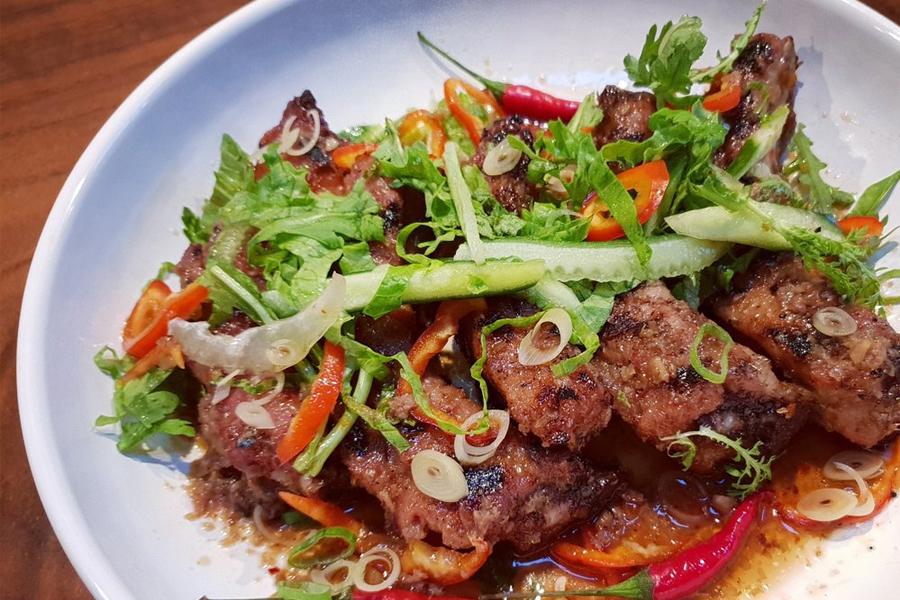 Photo: Gao Viet Kitchen/Yelp