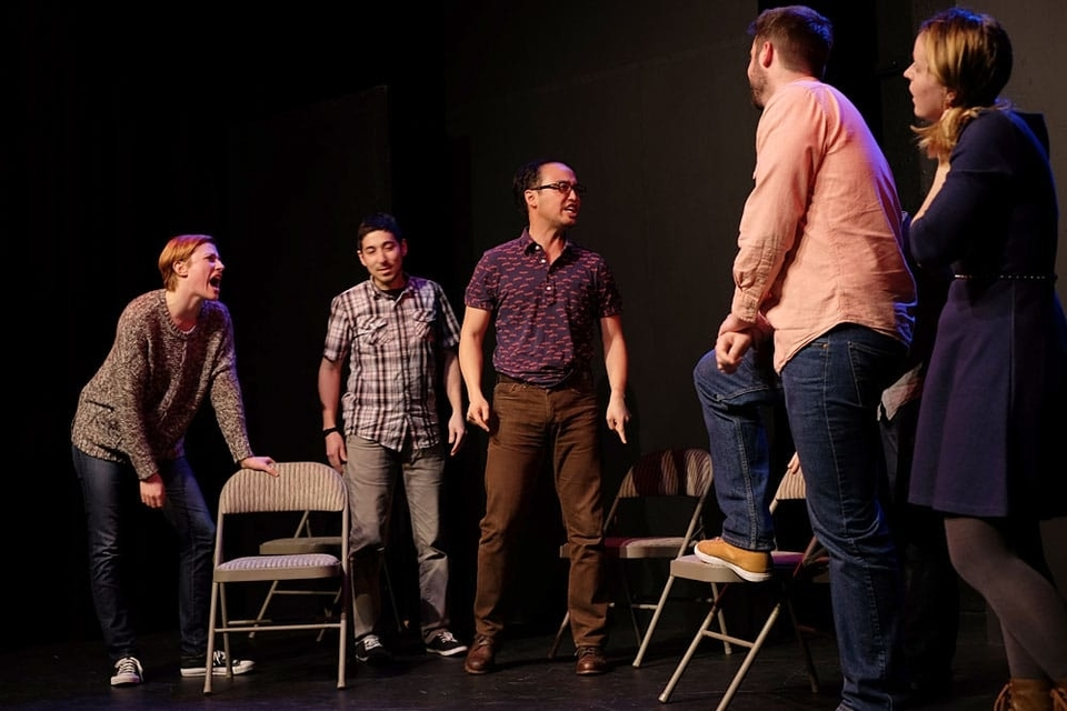 Photo: Endgames Improv/Yelp