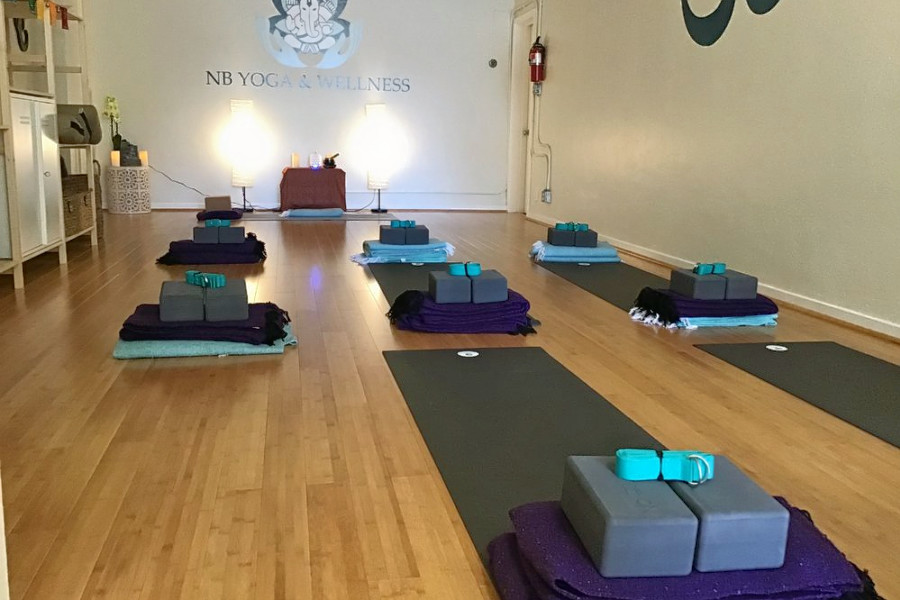 Photo: NB Yoga and Wellness/Yelp