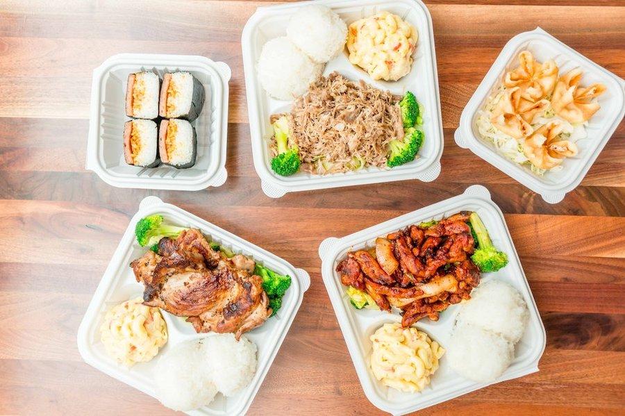 Photo: Ono Hawaiian BBQ/Yelp