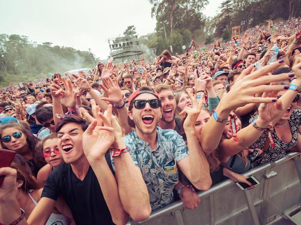 Photo: Andrew Jorgensen/Outside Lands