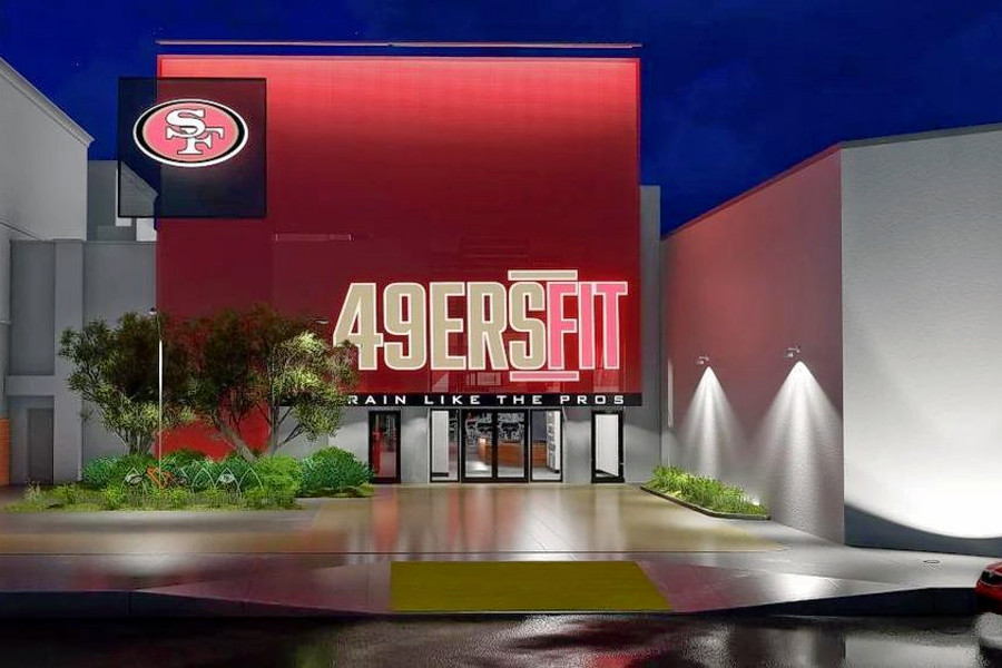 Photo: 49ers Fit/Yelp