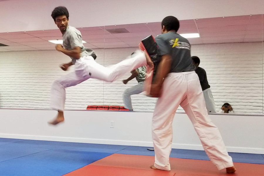 Photo: Exceed Martial Arts/Yelp