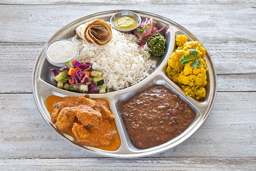 Photo: Kasa Indian Eatery/Yelp