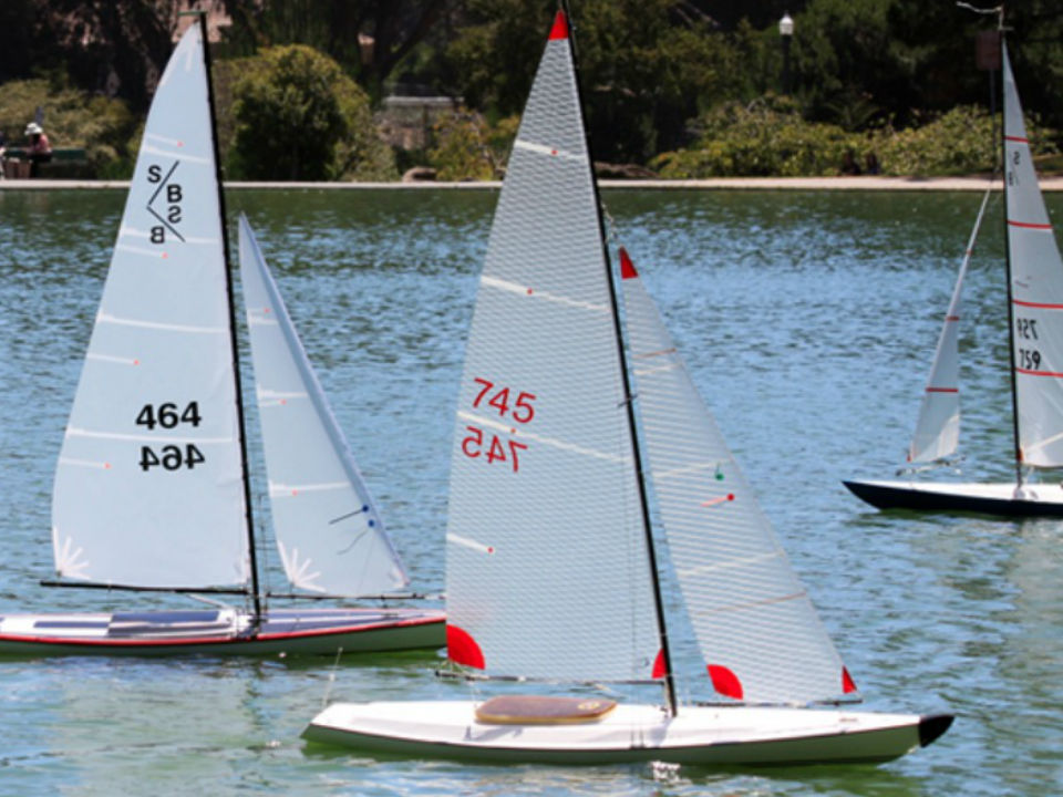 Photo: San Francisco Model Yacht Club