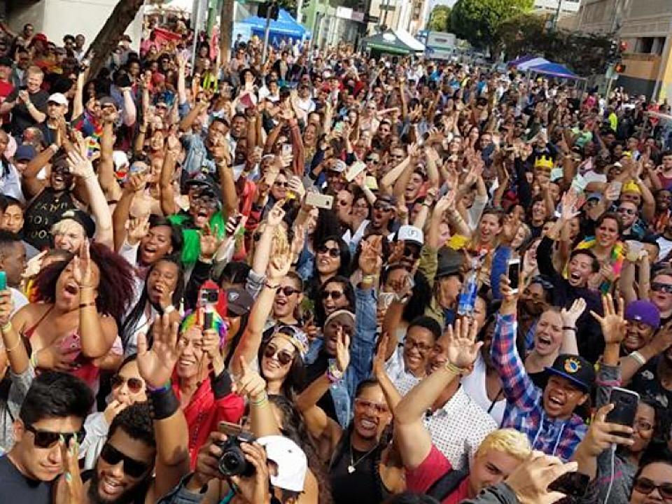 Photo: Oakland Pride/Facebook