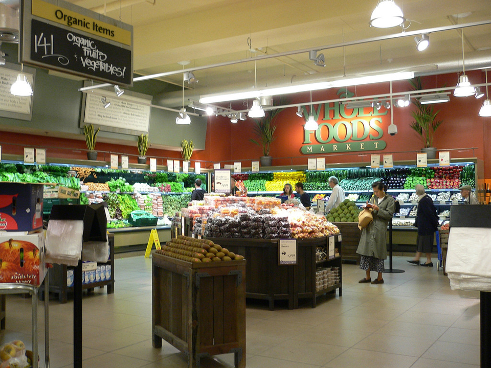 Locals #1 pick for a new business in North Beach: a full-service grocery store like Whole Foods. | Photo: Herry Lawford/Flickr