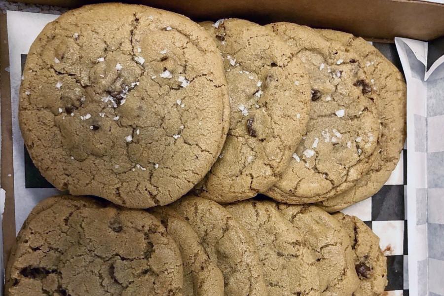 Nox Cookie Bar.   Photo: Ann N./Yelp