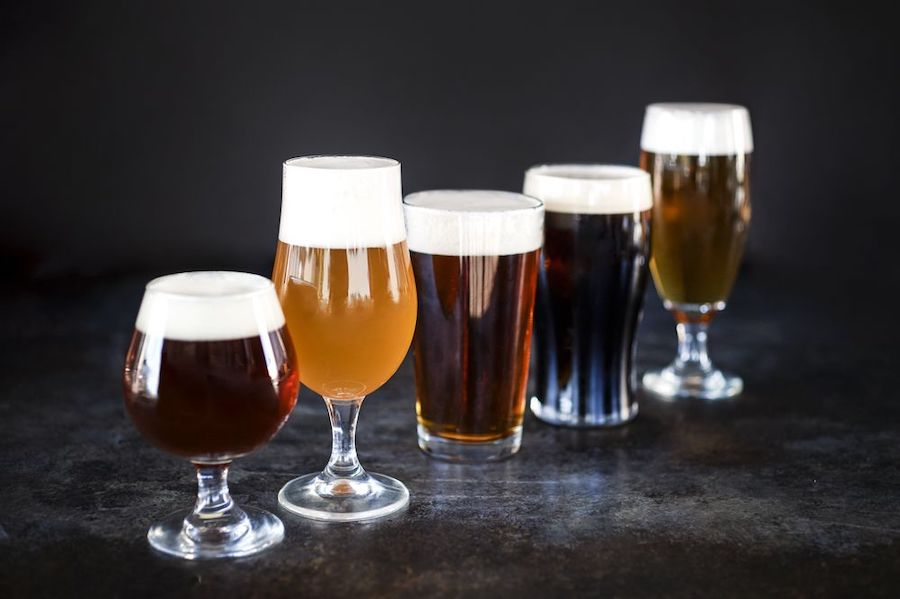 Photo: World of Beer/Yelp