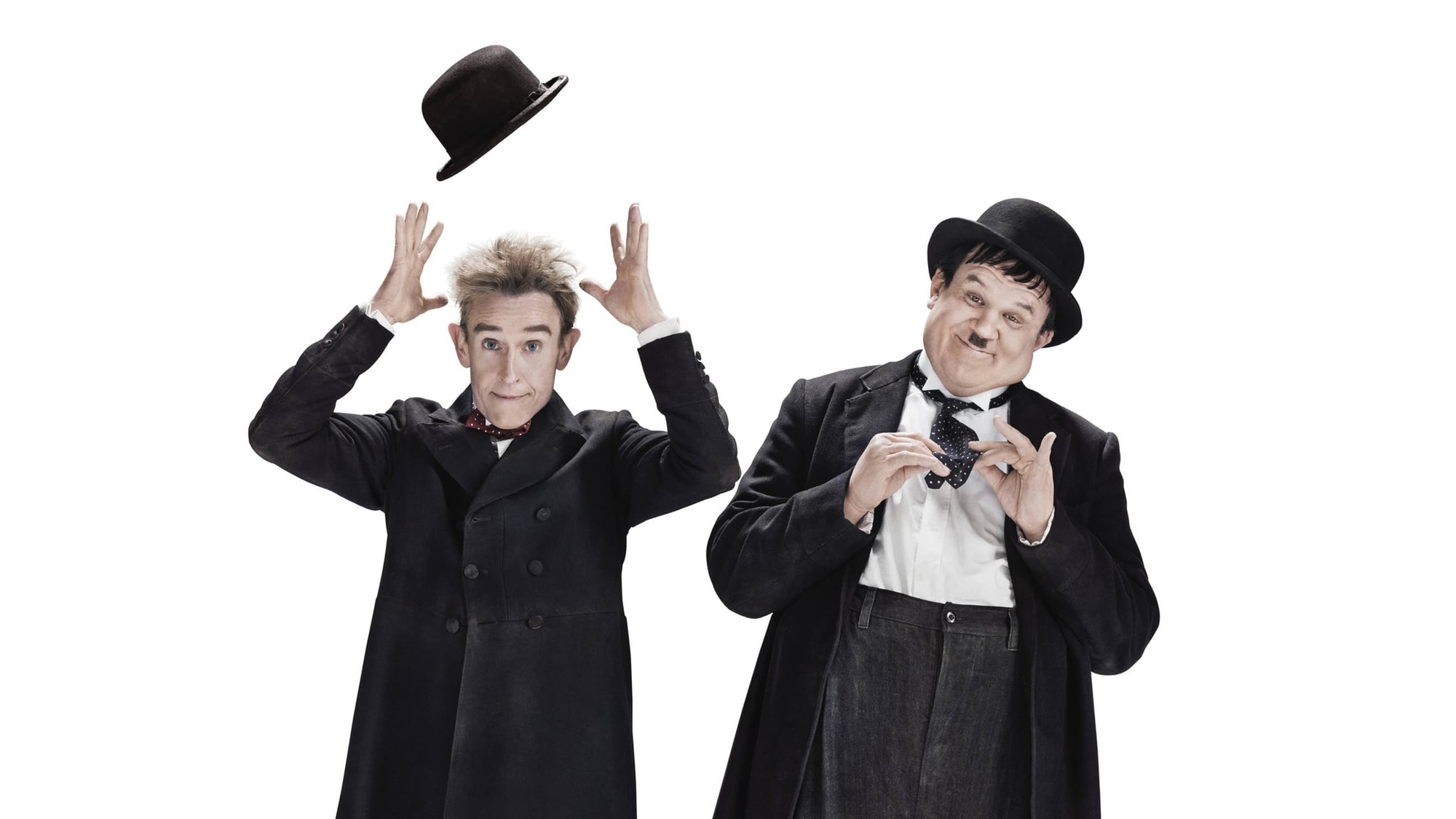 Image: Stan and Ollie/TMDb