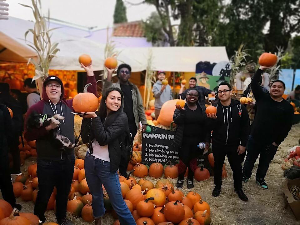 Photo: Piedmont Avenue Pumpkin Patch/Facebook