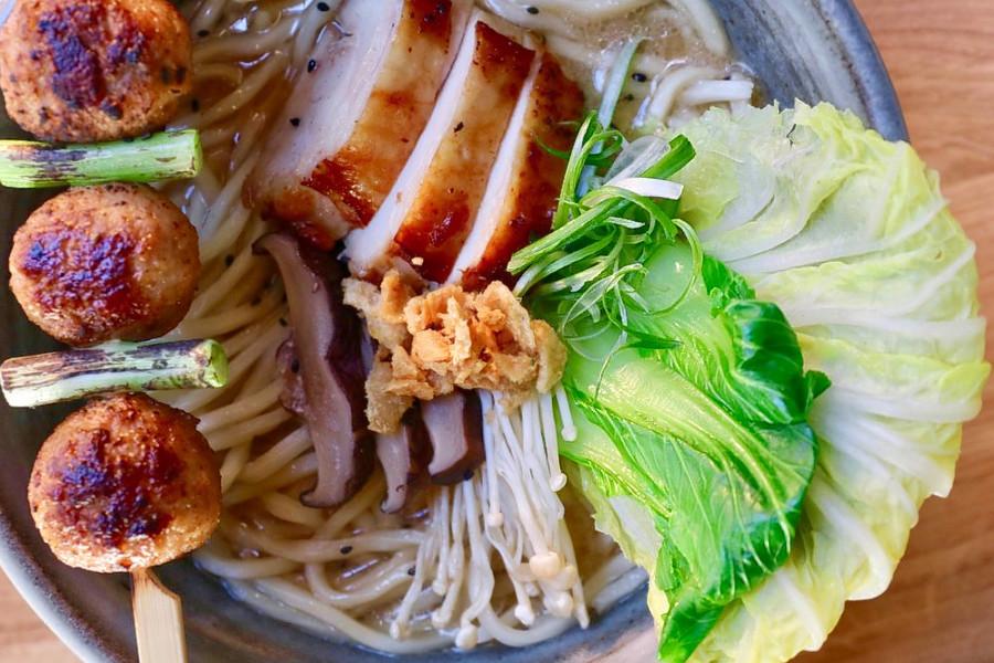 Photo: Taro San Japanese Noodle Bar/Yelp