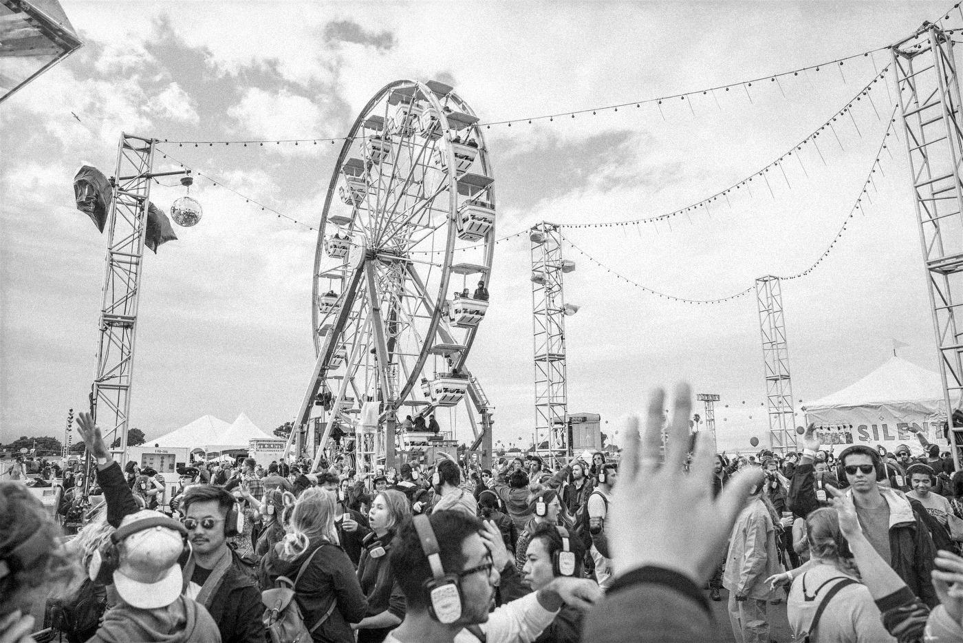 Photo: Treasure Island Music Festival/Facebook
