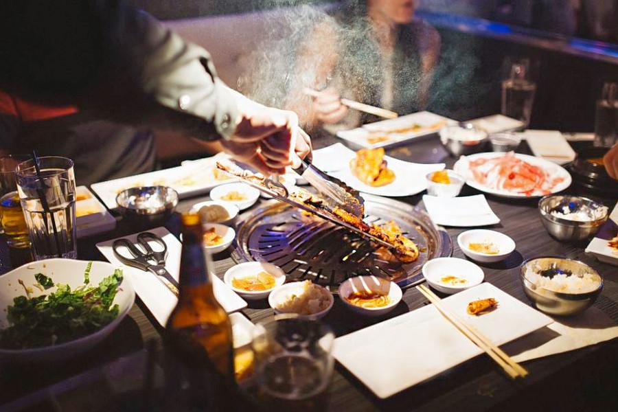 Photo: Gen Korean BBQ House/Yelp