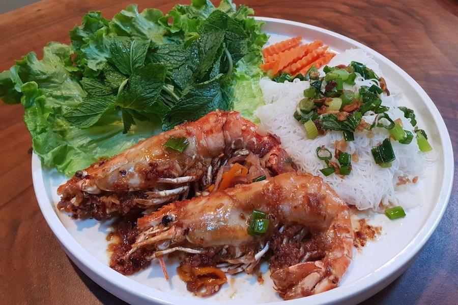 Photo: Gap Viet Kitchen/Yelp