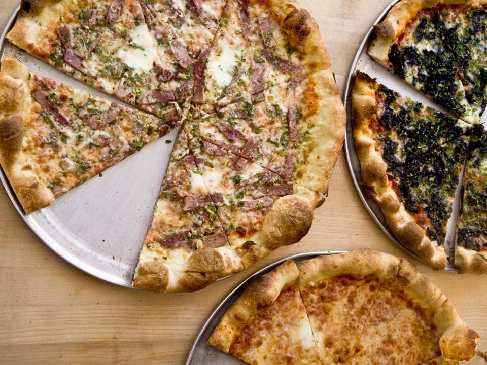 Photo: Gioia Pizzeria/Yelp