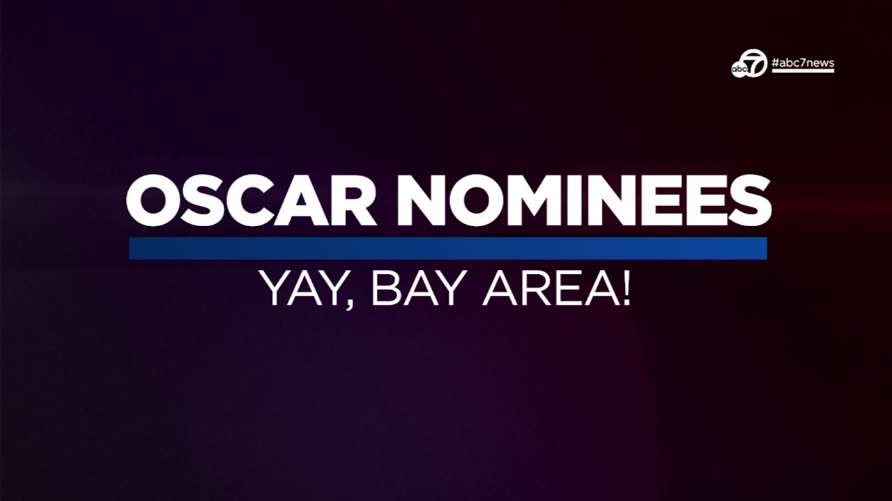 Oscar Noms Bay Area