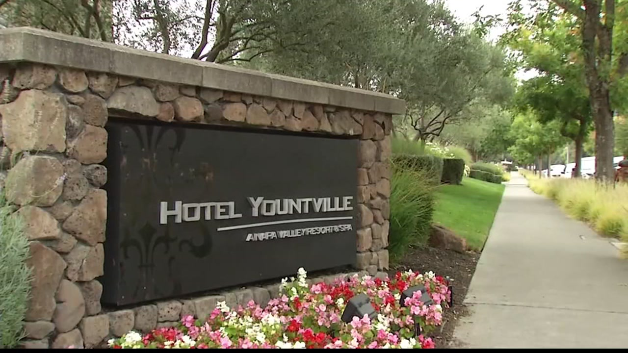 Yountville provides travelers with activities galore!