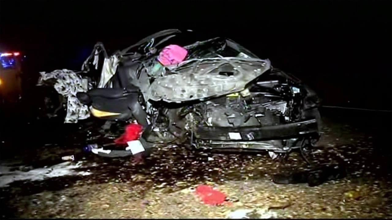San Francisco Local News Car Accident