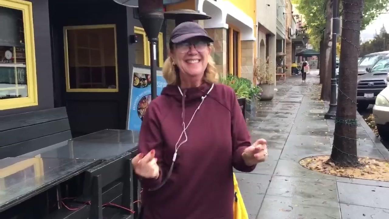 Warriros Dance Mom