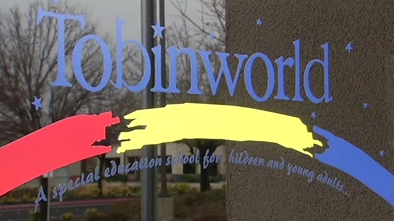Tobinworld sign