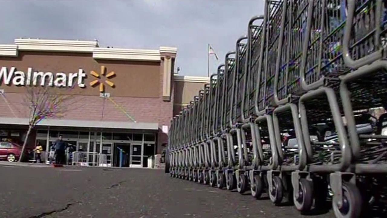 shoppers upset over walmart closing popular oakland store