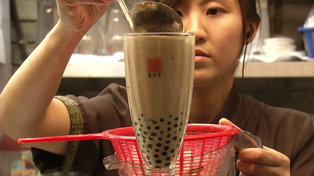 Bay Area LIFE: Discover the Tea house that invented Bubble Tea