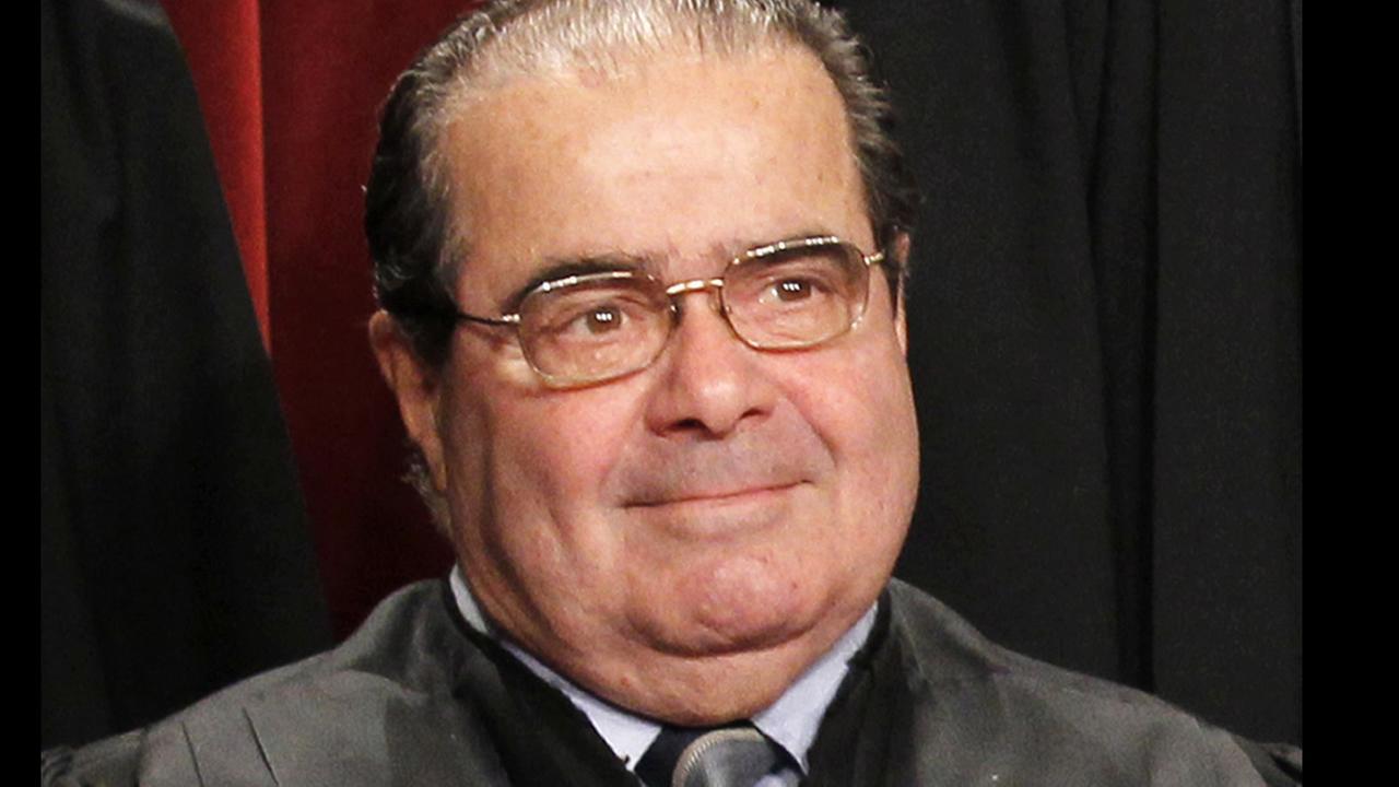 Franklin Graham, NC politicians react to Scalia's death