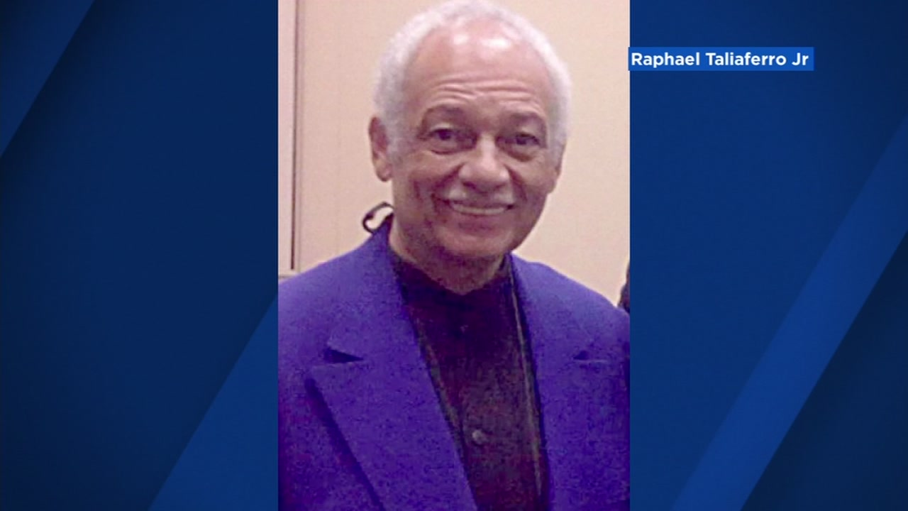 Wife of late Bay Area radio legend Ray Taliaferro breaks her silence