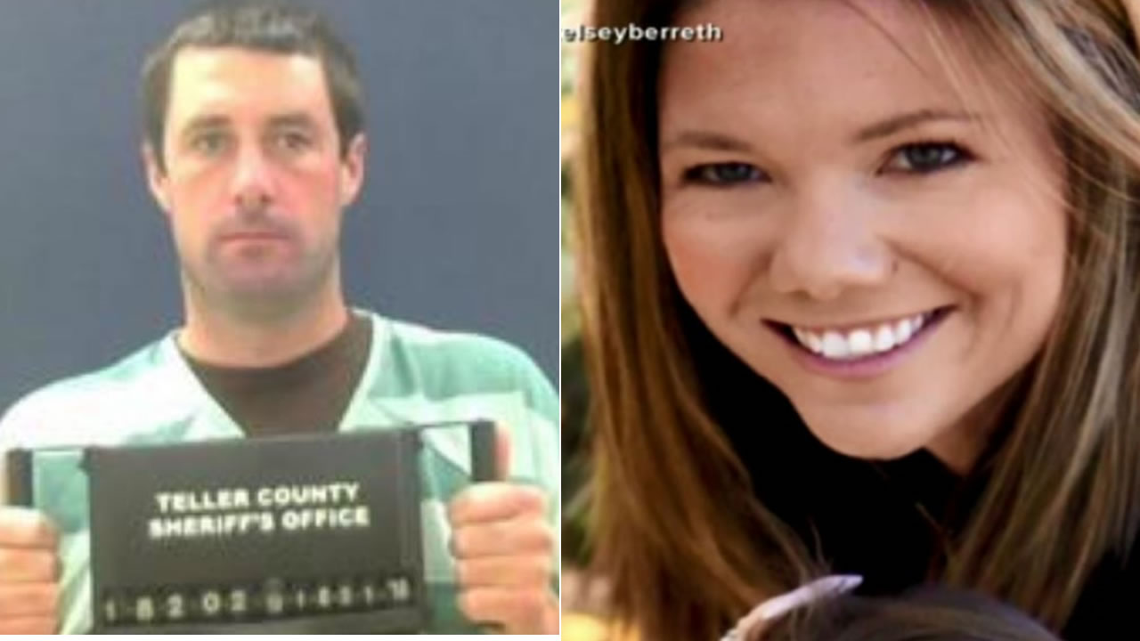 Patrick Frazee, left, was arrested in the disappearance of Colorado mom Kelsey Berreth.