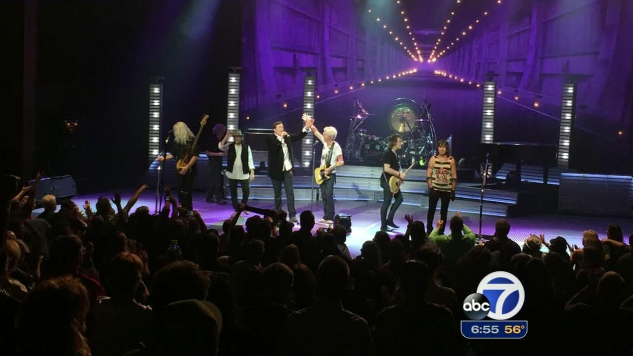What Really Matters: Rock the CASA a Big Success!