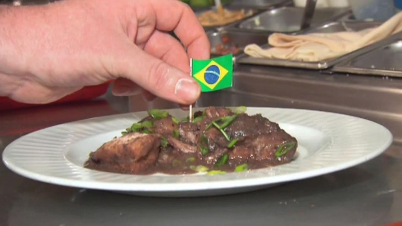We have some tips on how to capture the flavor of Brazil.
