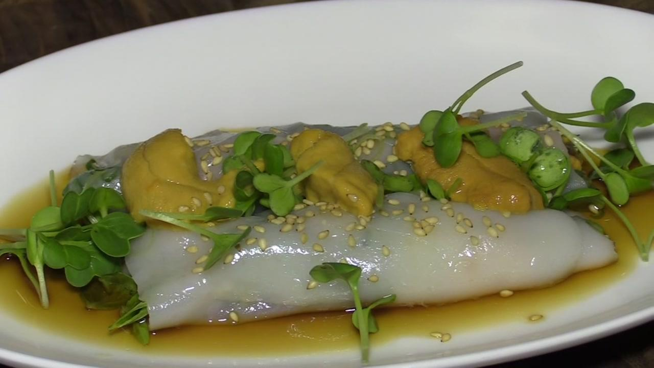 VIDEO: Check out Mister Jiu's in SF