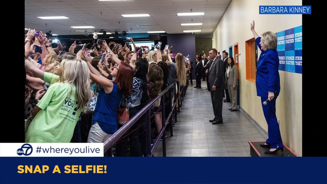 KANT Selfie