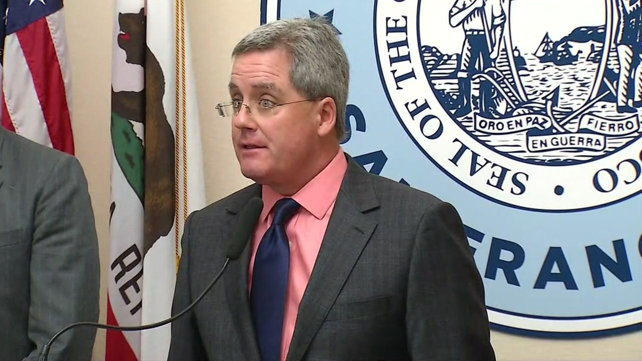 FULL CONFERENCE: SF city attorney sues developers of Millennium Tower