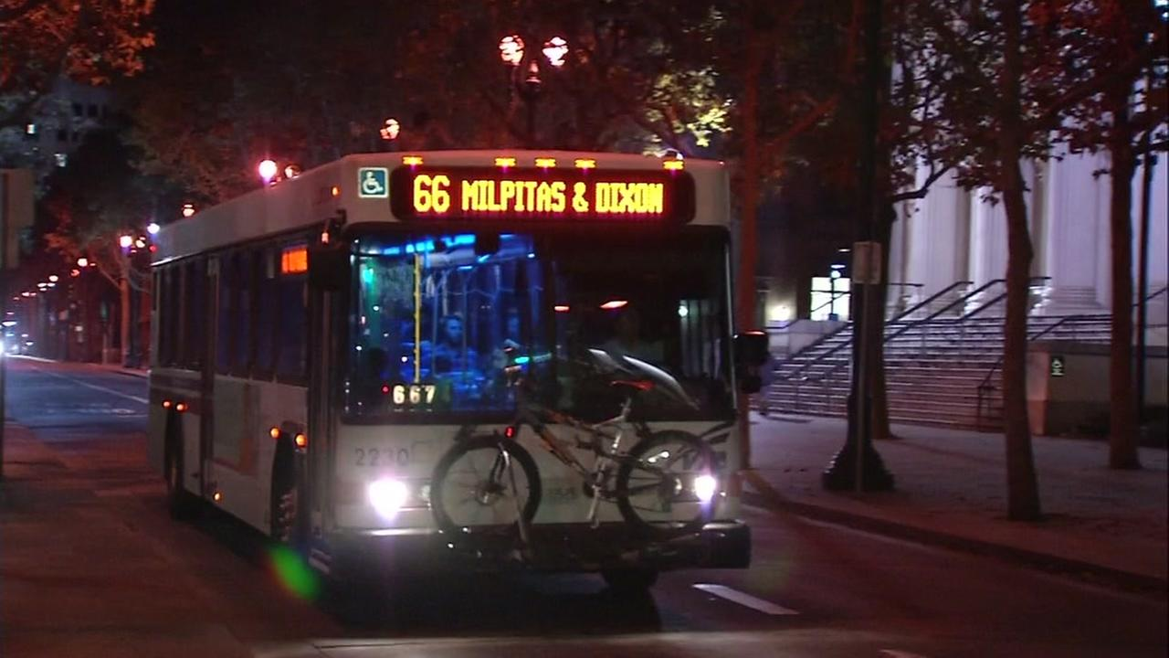 VTA fares going up in 2018, youth fares dropping