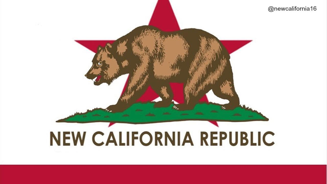 Calexit leaders drop measure to make California independent nation