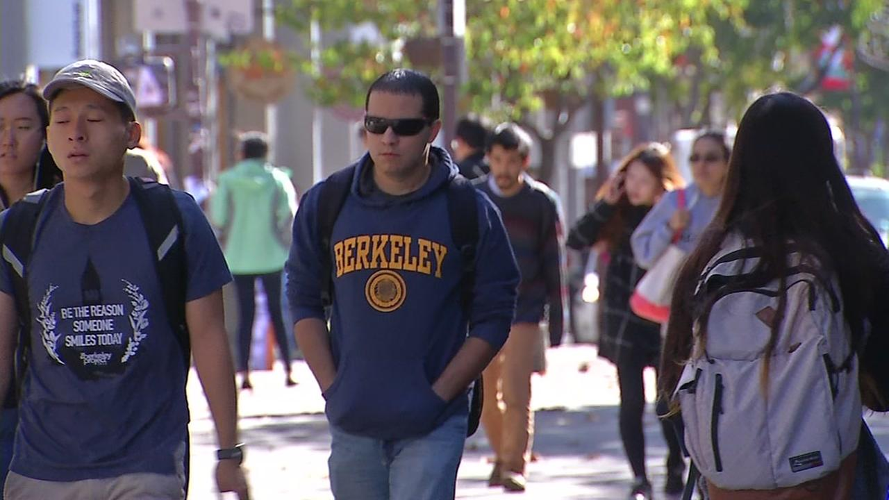 Napolitano picks first woman to serve as Berkeley chancellor