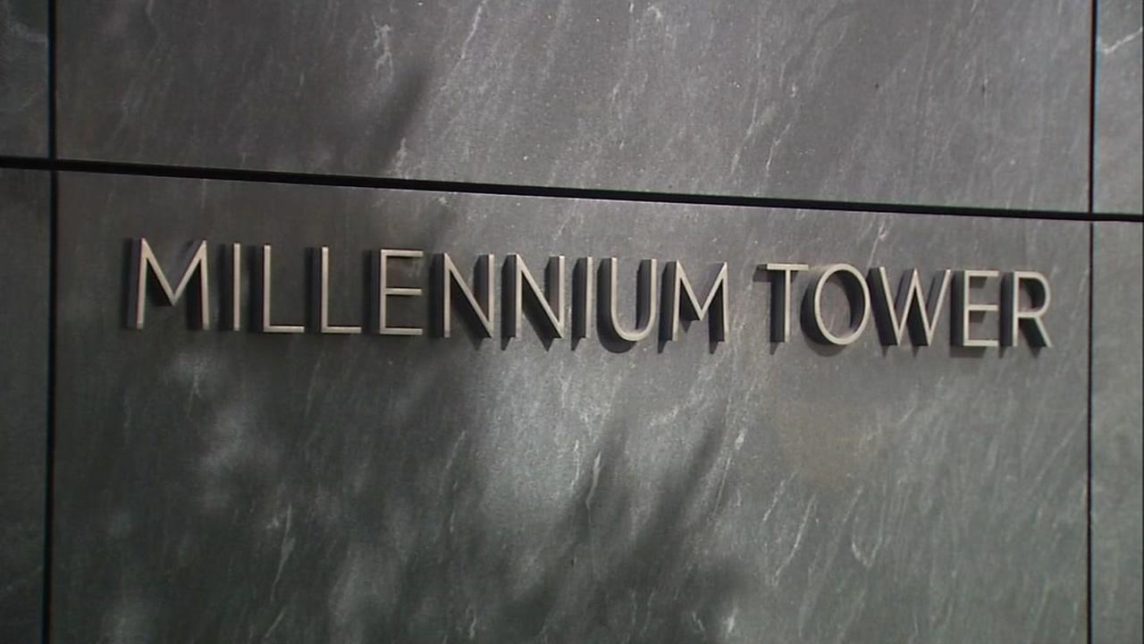 The Millennium Tower Homeowners Association hires high powered attorney
