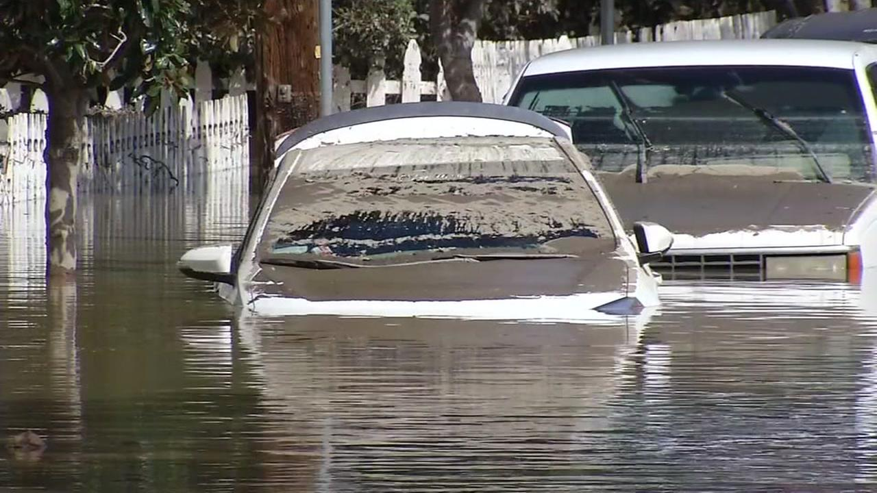 San Jose residents question emergency response to floods, evacuations