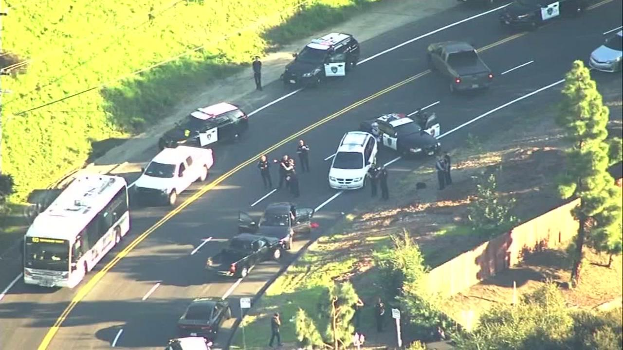Woman dies after officer-involved shooting in Hayward