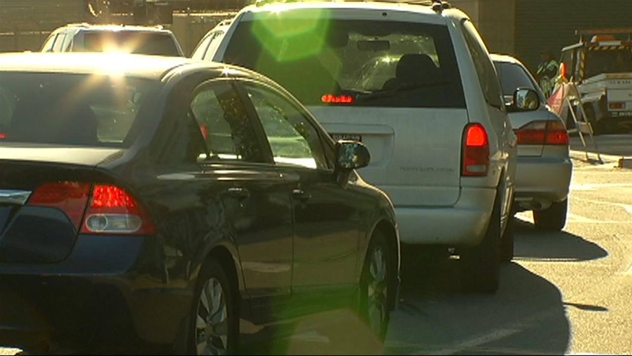 Transportation Authority looks into Marin County traffic issues at board meeting